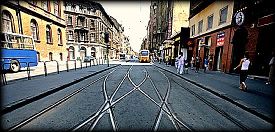 népszínház utca