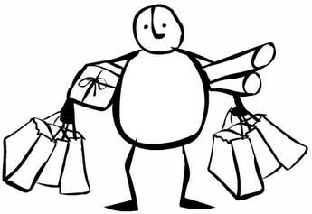 fogyasztói társadalom.