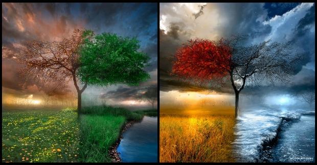 Miért olyan kusza az időjárás mostanában, avagy hogyan süttessük ki a napot?